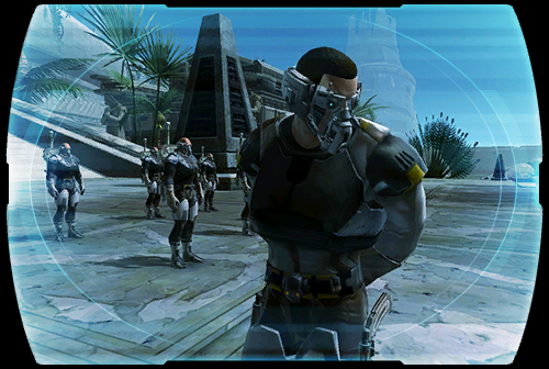 Infinite Army – Codex entries – Jedipedia net's SWTOR Database
