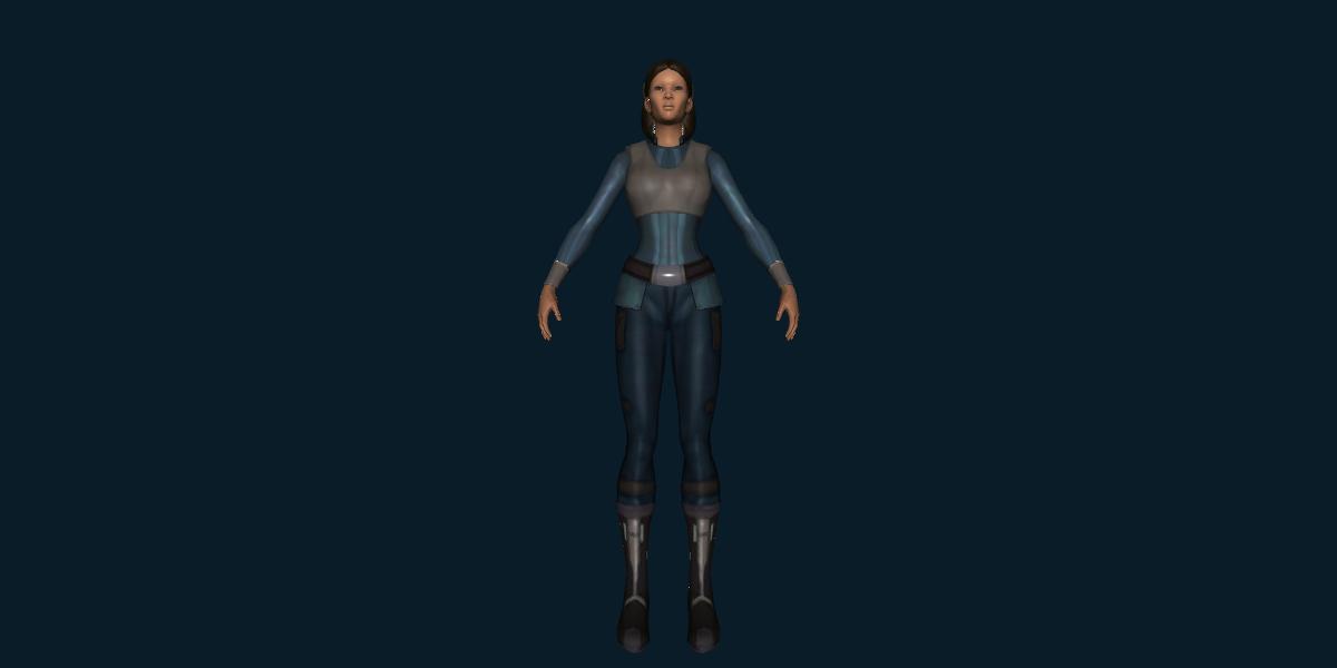 Sergeant Nerogim - NSCs - SWTOR-Datenbank von Jedipedia.net