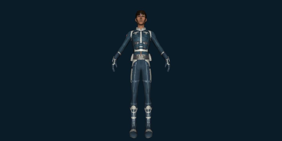 Sergeant Jolam - NSCs - SWTOR-Datenbank von Jedipedia.net