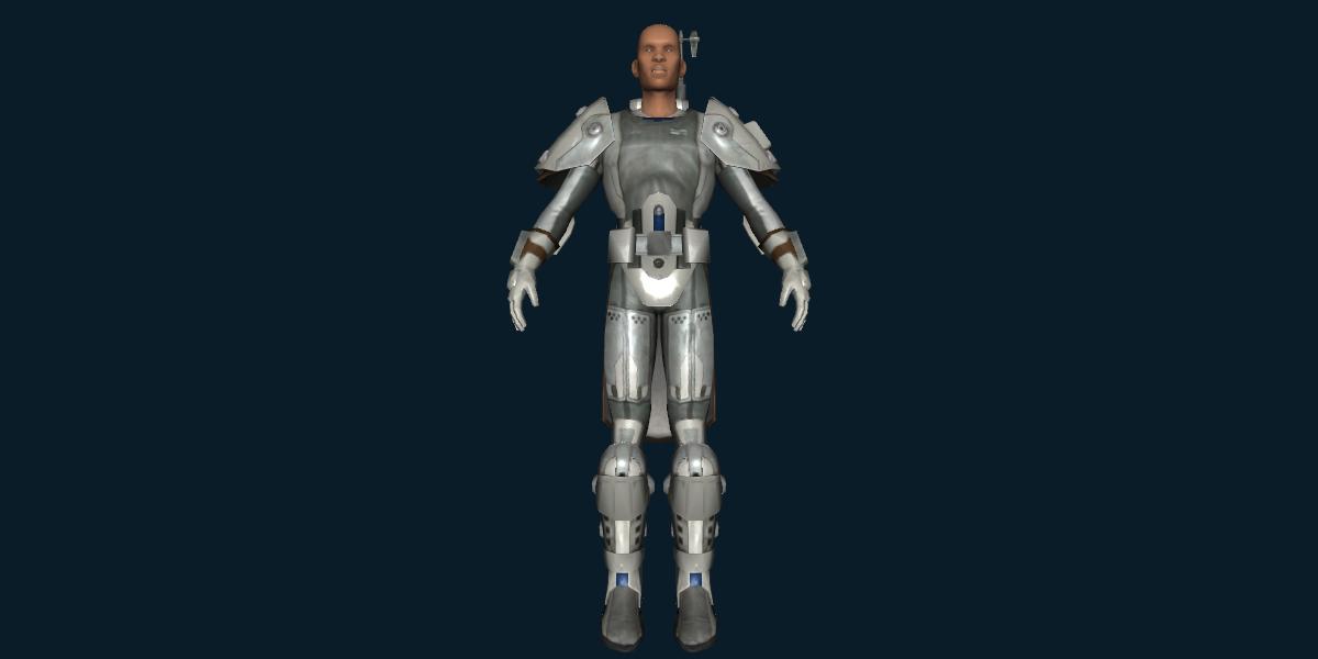 Lord Vadus - NSCs - SWTOR-Datenbank von Jedipedia.net