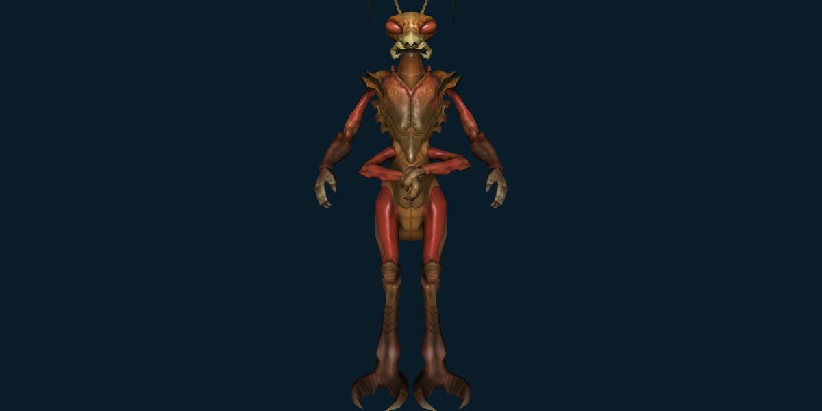 Killik Hive Spotter – NPCs – Jedipedia.net\'s SWTOR Database
