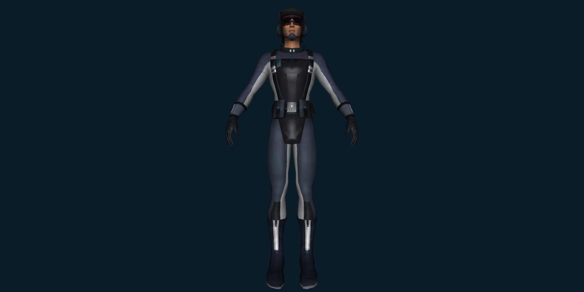 Imperialer Wächter - NSCs - SWTOR-Datenbank von Jedipedia.net